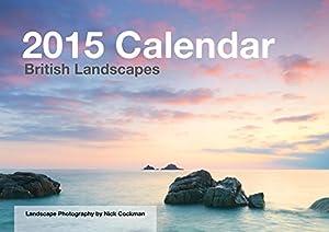 2015 Calendar - British Landscape Photography UK Wall Art Calendar