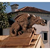 Architectural Home Garden Gargoyle Statue Sculpture
