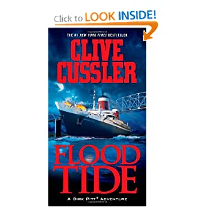 Clive Cussler's [Dirk Pitt Series] 01 through 21