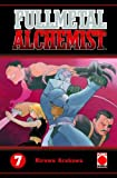 Fullmetal Alchemist, Bd. 7