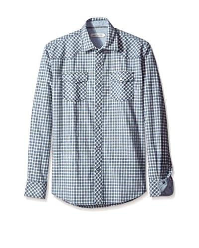 James Campbell Men's Giron Sport Shirt