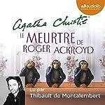 Le Meurtre de Roger Ackroyd | Agatha Christie