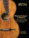 img - for Martin Guitars A History Revised and Updated Book 1 book / textbook / text book