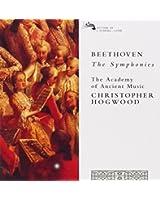 Beethoven-Les 9 Symphonies+Ouv