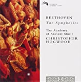 Beethoven: The Symphonies / Hogwood, Academy of Ancient Music