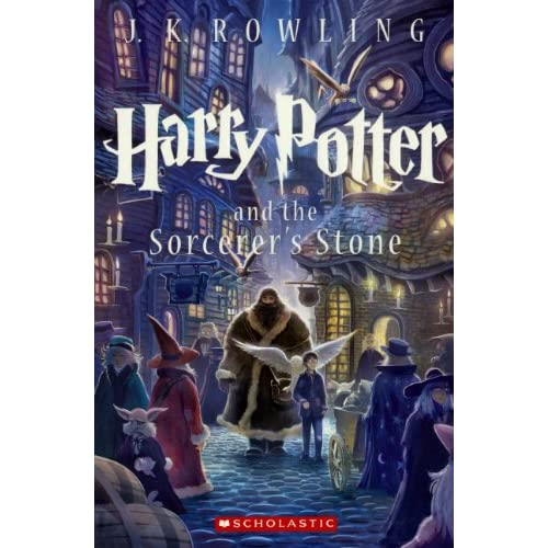 Harry-Potter-and-the-Sorcerers-Stone-Rowling-J-K