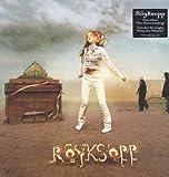 echange, troc Royksopp - The Understanding