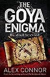 The Goya Enigma (English Edition)