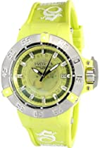 Invicta Subaqua Noma III Anatomic Ladies Watch 10111