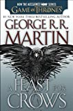 George R. R. Martin A Feast for Crows (Song of Ice and Fire)