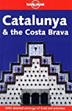 Lonely Planet Catalunya & Costa Brava (1740593812) by Simonis, Damien