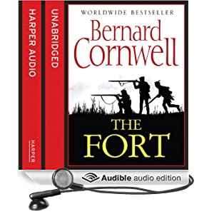 The Fort (Unabridged)
