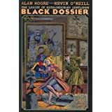 The League of Extraordinary Gentlemen: The Black Dossier ~ Alan Moore