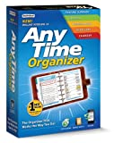 AnyTime Organizer Deluxe 14 - Organizer That Works The Way You Do!