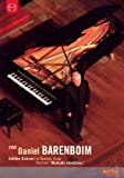 Daniel Barenboim: 50 Years On Stage (Sous-titres français) [Import]