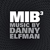 Men In Black 3par Danny Elfman