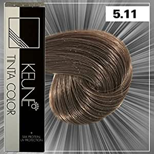Amazoncom  Keune Tinta Color  Silk Protein Hair Color 5