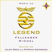 Fallender Himmel (Legend 1) | Marie Lu