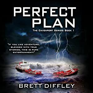 Perfect Plan Audiobook