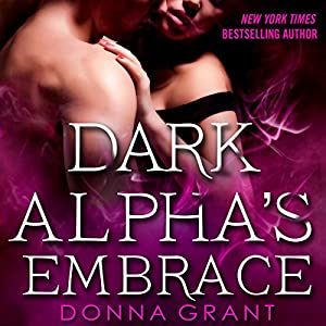 Dark Alpha's Embrace Audiobook