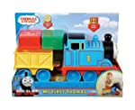 Fisher-Price My First Thomas the Trai...