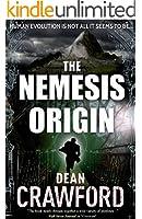 The Nemesis Origin (Warner & Lopez Book 1) (English Edition)