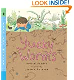 Yucky Worms: Read and Wonder