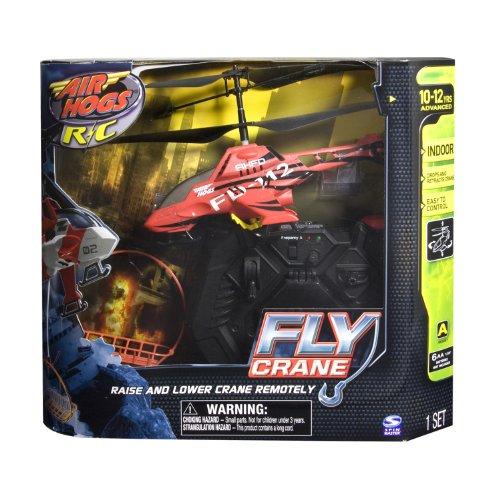 air hogs fly crane instruction manual