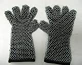 Gauntlets Gloves - Chainmail Armor - Medieval Chain Mail