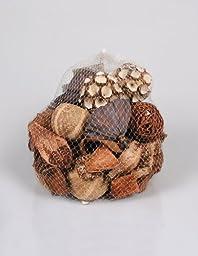Vase Filler - Scented (Cinnamon Spice) (16 oz) Fall Home Fragrance