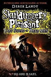 Last Stand of Dead Men (Skulduggery Pleasant)