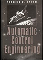 Automatic Control Engineering, 5th Edition (McGraw-Hill Series in Mechanical Engineering)