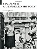 img - for Students: A Gendered History (Women's and Gender History) book / textbook / text book