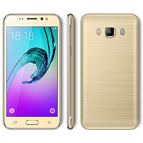 unlocked-50inch-dual-sim-dual-standby-android-mobile-phone-gold