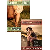 Two-Book Bundle: A Little Ray Of Sunshine and The Fortune Quilt ~ Lani Diane Rich