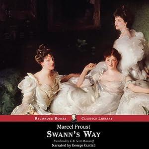 Swann's Way | [Marcel Proust]