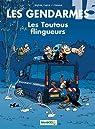 Les Gendarmes, Tome 15 : Les toutous flingueurs par Sulpice