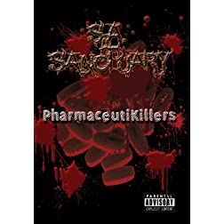 S.A. Sanctuary - PharmaceutiKillers