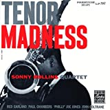 Tenor Madness / Sonny Rollins