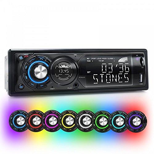 xomax-xm-rsu225bt-radio-de-coche-autoradio-con-7-colores-ajustables-iluminacion-azul-rojo-amarillo-m
