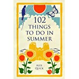 102 Things to Do in Summer (Paperback)