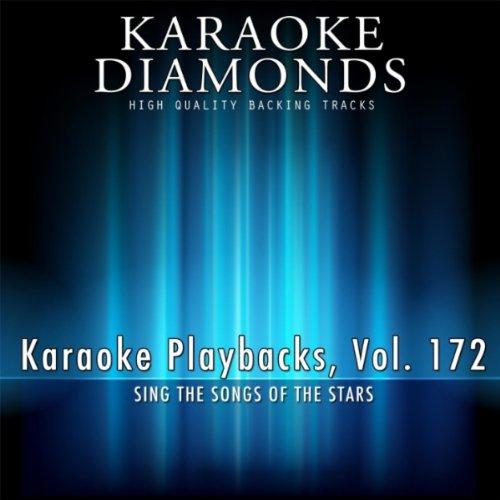 Thunderstruck (Karaoke Version) [Originally Performed By Ac/Dc]