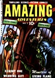 img - for Amazing Adventures, Volume 2, Monsters of Living Flame book / textbook / text book