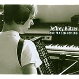 She Traded Her Leg ~ Jeffrey B�tzer