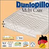 Dunlopillo Multi Care Coltex-Matratze / 160 x 200 cm H2