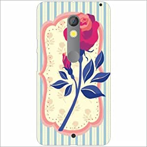 Moto X Play Back Cover - Clear Designer Cases