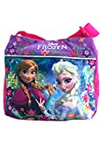 Disney Frozen Shoulder Bag, Anna and Elsa Sisters
