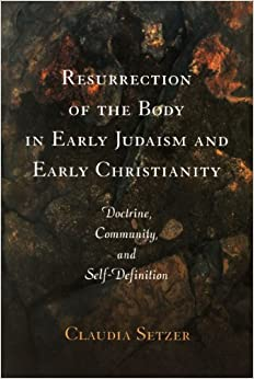 an analysis of the concept of resurrection in the christian doctrine Heaven is an afterlife concept found in many religions or  (between death and the resurrection) is unclear in christian  more christianity knowledge base.
