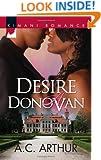 Desire a Donovan (Kimani Romance)