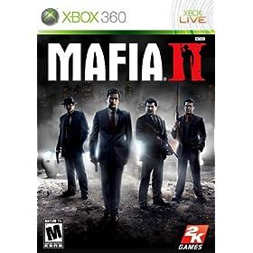 Mafia II: Xbox 360